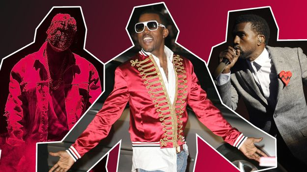 From Swish To Cruel Winter, We Ranked 9 Possible Titles For Kanye's New Album