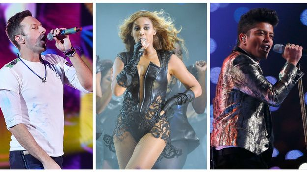 A Wish List For Coldplay And Beyonce's Super Bowl Halftime Show