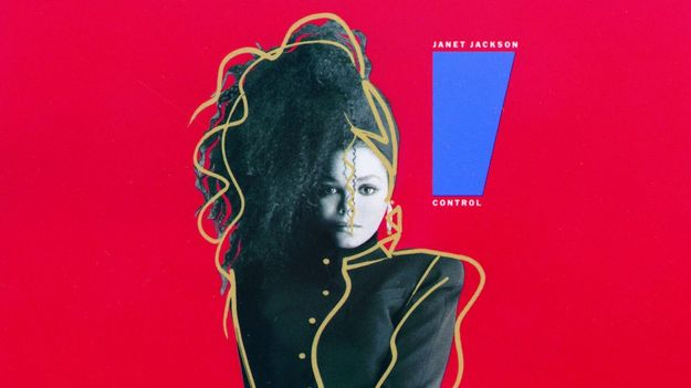 On 30 Years of Janet Jackson's Control