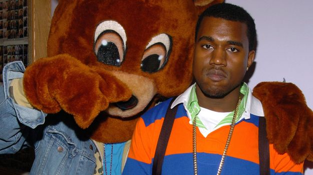 College Dropout-Era Kanye Slays A Six-Minute Freestyle In Rare Vid