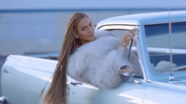 Beyonce Just Released A New Song And Video — This Is Not A Drill