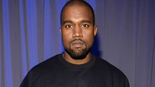 Kanye West Isn't Done Trolling Us About His Album Title