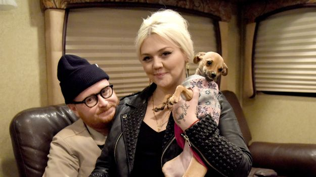 Elle King Is Engaged — And We Knew It Would Happen All Along