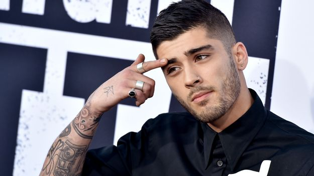 Zayn Malik's First Solo Track Just Outperformed Every 1D Single