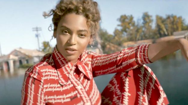 Beyoncé's 'Hot Sauce' Playlist Features Future, Migos And More
