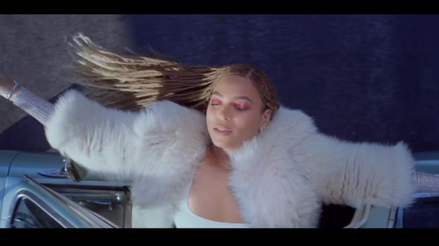 Beyoncé's 'Formation' Boosted Red Lobster Sales By 33 Percent