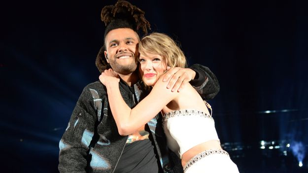 Taylor Swift, The Weeknd Lead iHeartRadio Music Awards Nominations