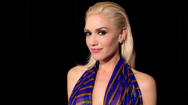 Gwen Stefani Revealed Her New Album Title And Tracklist