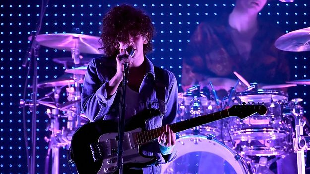 Watch The 1975 Funk Up Justin Bieber's 'Sorry'