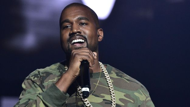 While We Wait For Kanye West To Release The Life Of Pablo, Here's A New Song And Track List