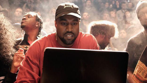 Here's How You Can Make Your Own The Life Of Pablo Cover