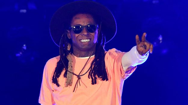 The Year Of The Re-Release Of Lil Wayne Leaks Continues