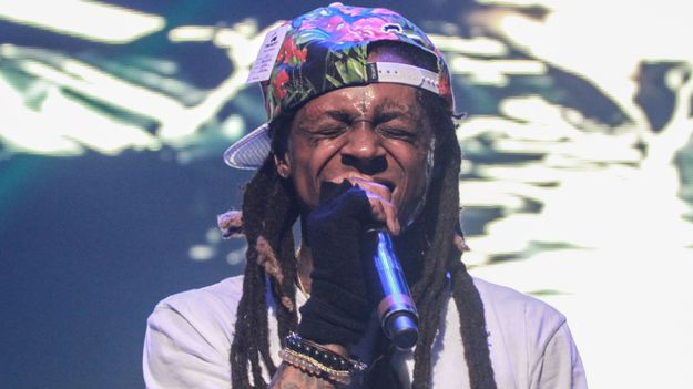 Lil Wayne Has So Many Songs He Can't Remember His Own Lyrics