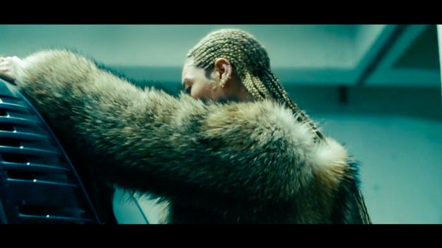 Beyoncé Teases A Mysterious New Project Called 'Lemonade'