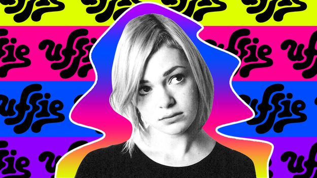 Uffie's Back: Let's Talk About Bloghouse