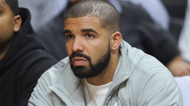Drake's NYC Pop-Up Shop Was Missing One Key Component