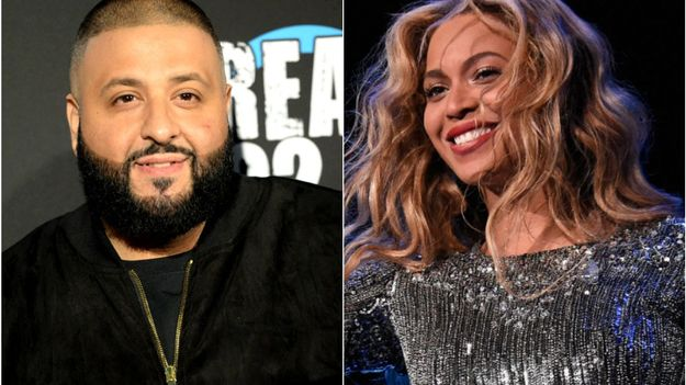 They Told DJ Khaled He Couldn't Perform, So Now He's Opening On Beyoncé's World Tour
