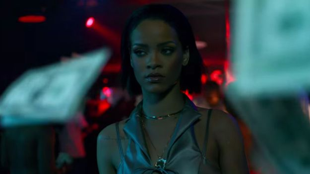 Watch Rihanna's Very NSFW 'Needed Me' Video Because It's 4/20