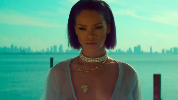 11 Killer GIFs You Need From Rihanna's 'Needed Me' Video