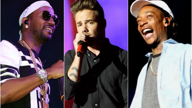One Direction's Liam Payne Branches Out On Juicy J And Wiz Khalifa's 'You'