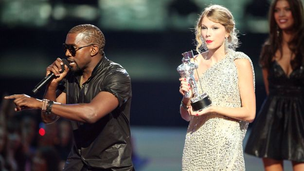 The Most Legendary New York VMA Moment Of All Time? Vote Now