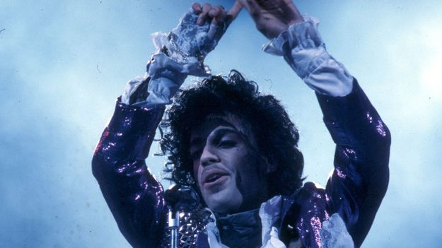 Prince Talks About The Afterlife In This 1985 MTV Clip
