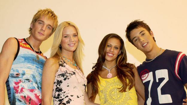 9 A*Teens Music Videos That Will Take You Back To The Early '00s