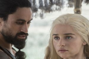 Game of Thrones Recap: The Red Woman Sleeps In the Nude