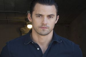 To Swipe Or Not To Swipe? Milo Ventimiglia From Gilmore Girls Talks