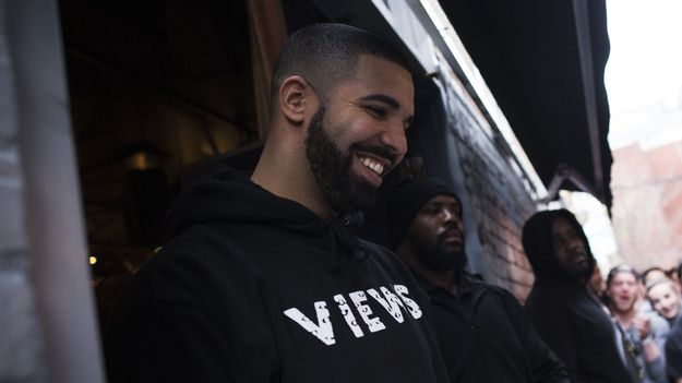 13 Places I Put Drake Using This Awesome Views From The 6 Cover Creator