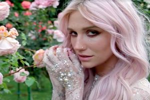 Kesha Looks Happier Than Ever In A New Teaser Clip For 'True Colors'