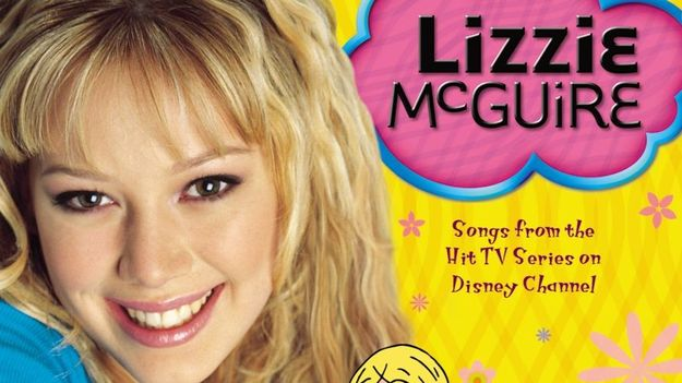 7 CDs You Forgot Preteen You Bought At Limited Too
