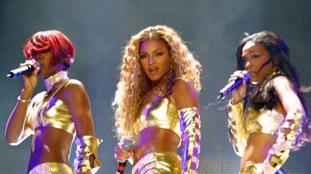Beyoncé Predicted Her Own Superstardom 15 Years Ago