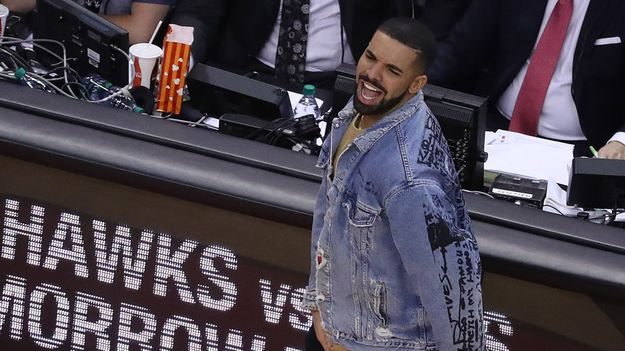 Disappointed By Views? Love It? Whatever — Drake Already Has New Music On The Way