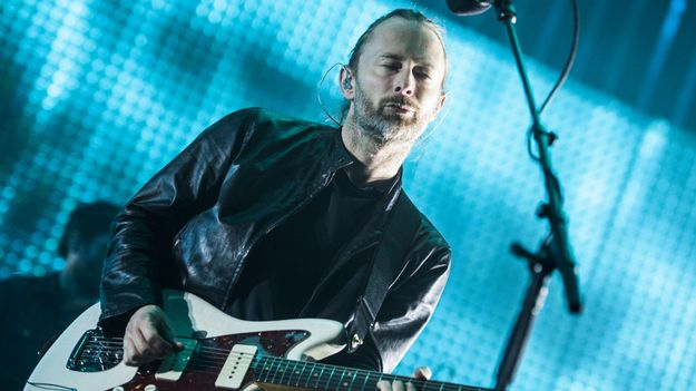 Radiohead Return With Paranoid New Song 'Burn The Witch'