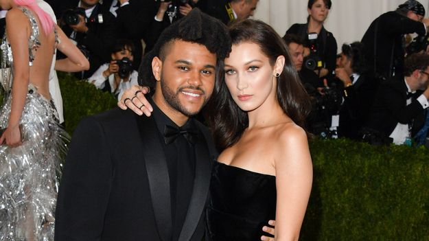 Now You Can Finally See Inside The Met Gala — And Get A New Remix From The Weeknd, Too
