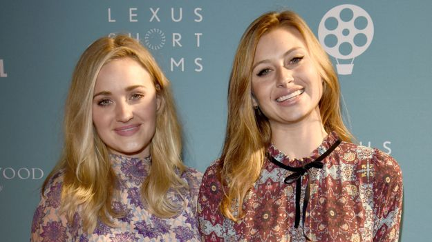 Party Like It's 2007, Because Aly & AJ Are Making New Music