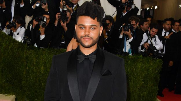 The Weeknd Is Reuniting With The Team That Made You Fall In Love With Him