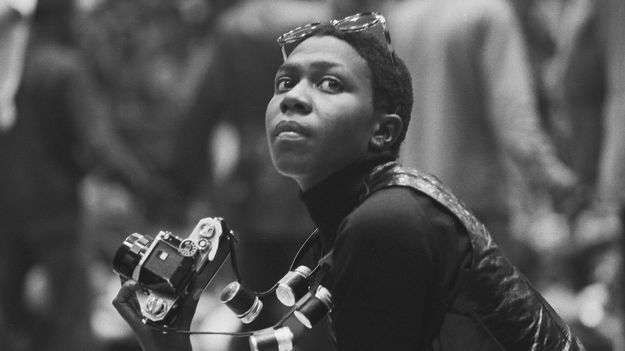 Dear Mama: Afeni Shakur And The Love That Is Greater Than Loss