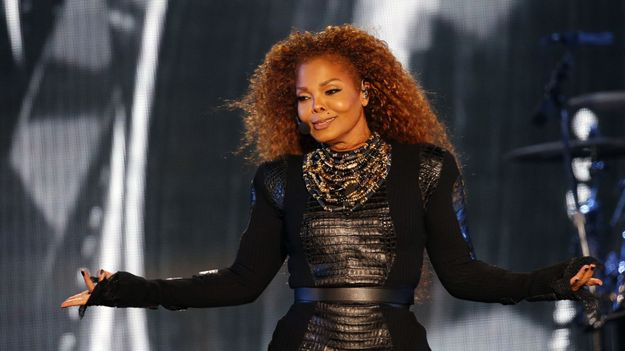 Watch Janet Jackson Dance With Goth Space Pirates In The 'Dammn Baby' Video
