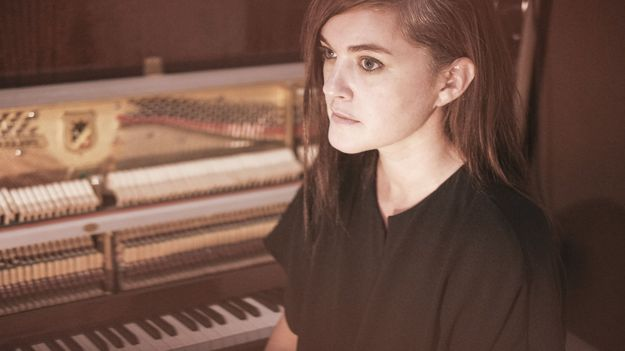 Julianna Barwick Embraces The Synthetic On Will