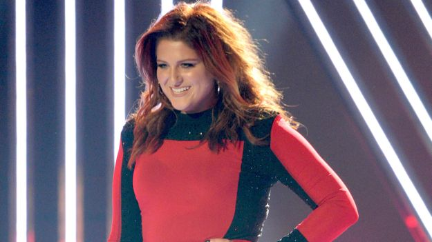 Meghan Trainor Demands Respect (And Free Drinks) On New Single 'Me Too'