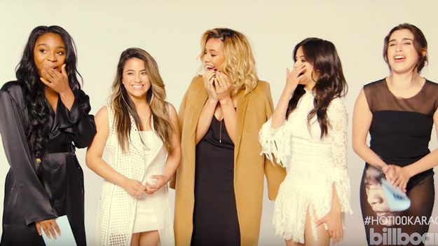 Fifth Harmony's Impressions Of Adele, Rihanna, And Ellie Goulding Are Actually Perfect