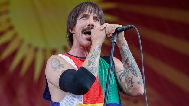 The New Red Hot Chili Peppers Single Has Exactly Zero California References