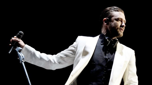 Justin Timberlake Returns With The Most Joyful Song You've Heard All Year