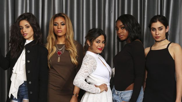 Fifth Harmony's Ally Brooke Clears Up The Whole 'Having Two Right Feet' Thing, Thanks