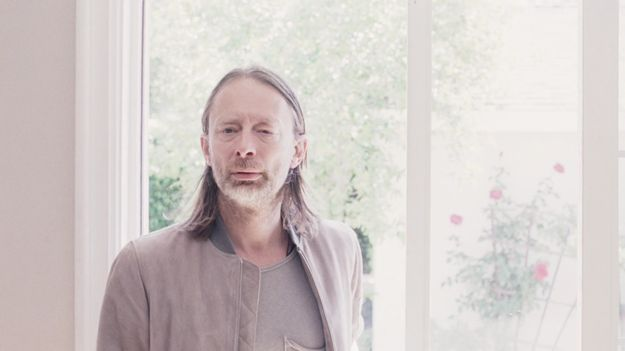 Radiohead's New 'Daydreaming' Video Is Basically The Revenant Meets It Follows