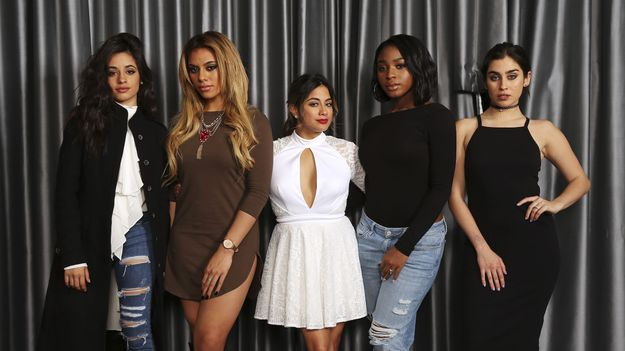 Watch Fifth Harmony Get (Temporary) Tattoos In The Video For New Song 'Write On Me'