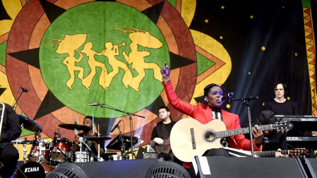 'No Requests Live': The Lauryn Hill Experience