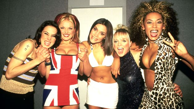 Victoria Beckham's 9 Most Memorable Solos With The Spice Girls